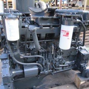 Ersatzteile, Elektrik, Motoren